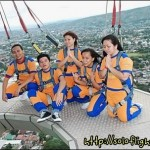 Skywalk Cebu Adventure!