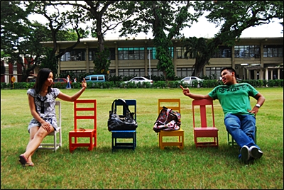 silliman chair