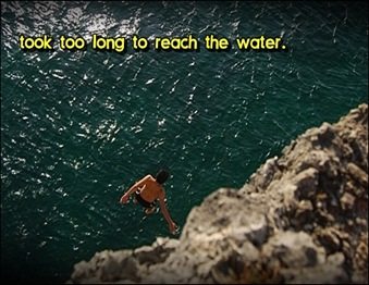 cliff-jumping malapascua