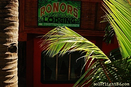 ronors lodging
