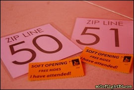 zip line cebu ticket