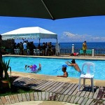 Boardwalk Beach Resort in Compostela, Cebu