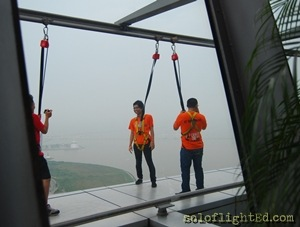 bungy macao