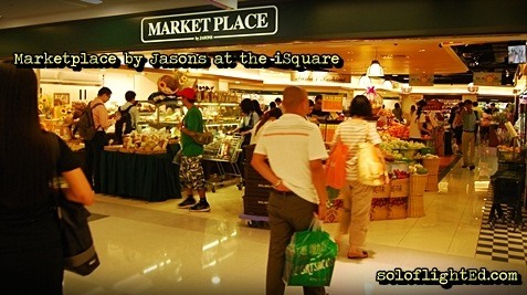 marketplace by jasons