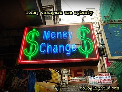 money changer hongkong