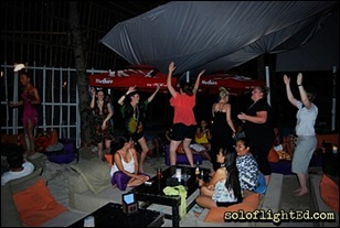 party boracay