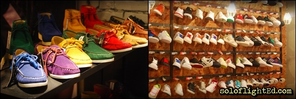 shoes hongkong