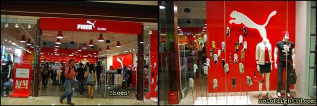 city gate outlet puma