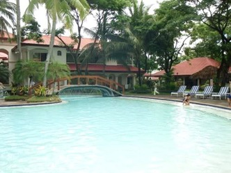 bacolod resort
