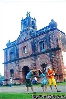 church camsur