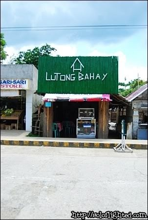 lutong bahay camsur