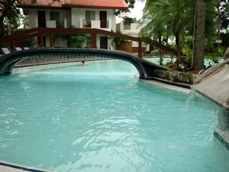 resort bacolod