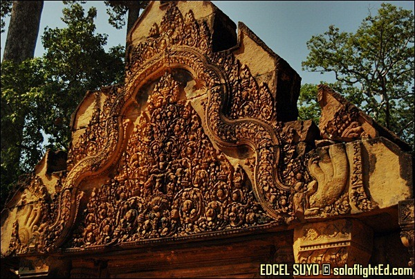 carvings cambodia