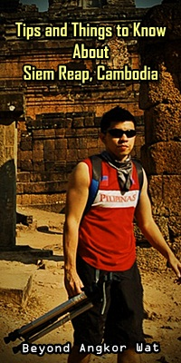 tips about siem reap