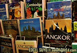 cambodia lonely planet books