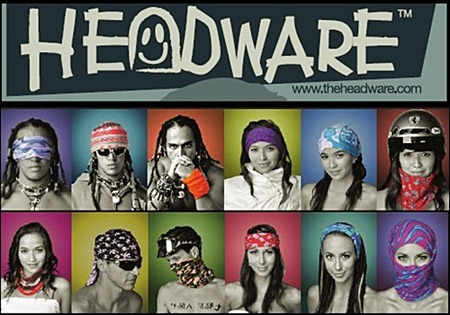 headware gear