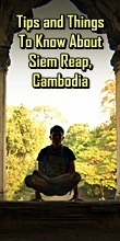 siem reap