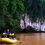 Cagayan de Oro Trip: Whitewater Rafting Adventure with a Family