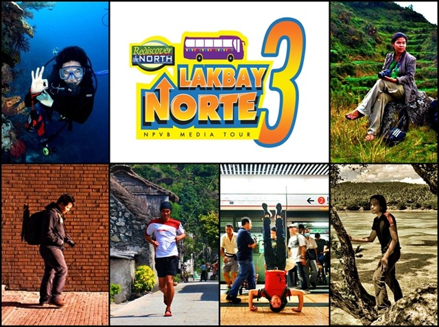 Lakbay Norte 3: Outdoor Adventures in North Philippines