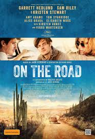 On the Road Movie Trailer