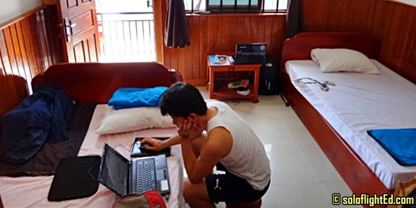 Digital Nomad Life: One Month in Siem Reap, Cambodia
