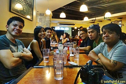 filipino travel bloggers