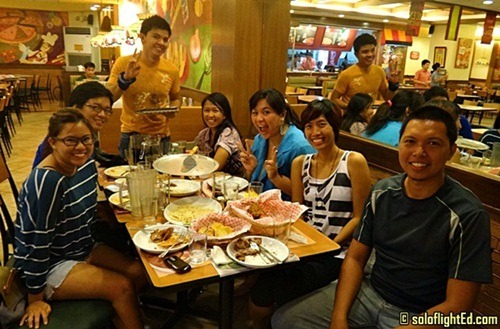 philippine travel bloggers