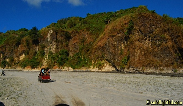 lakbay norte adventure