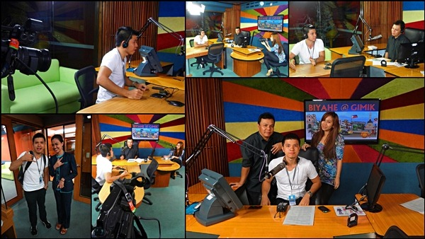radio interview soloflighted byahe at gimik