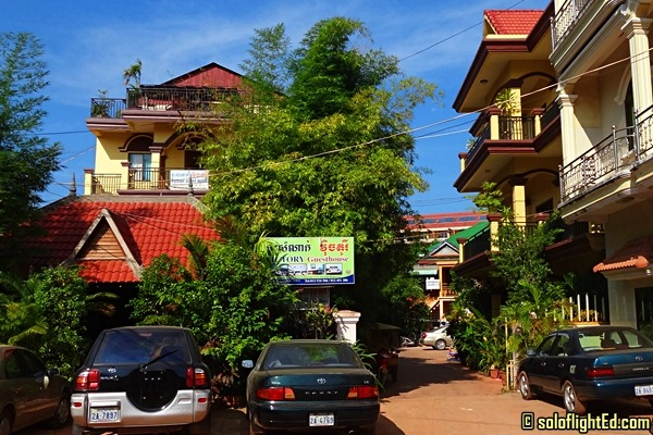 victory guesthouse siem reap