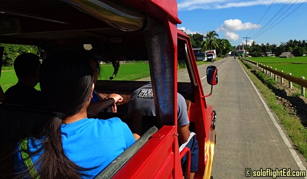 road to merloquet zamboanga