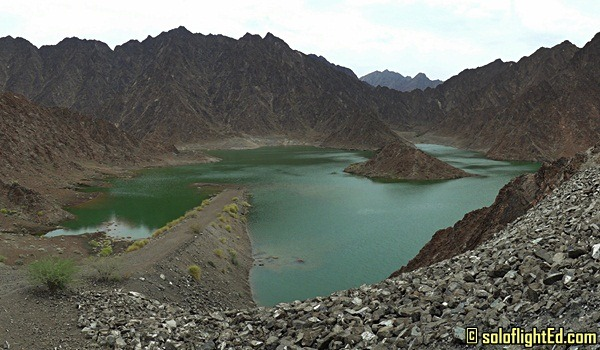 Hatta Mountain Safari adventure
