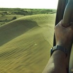 My Dubai Desert Safari Adventure