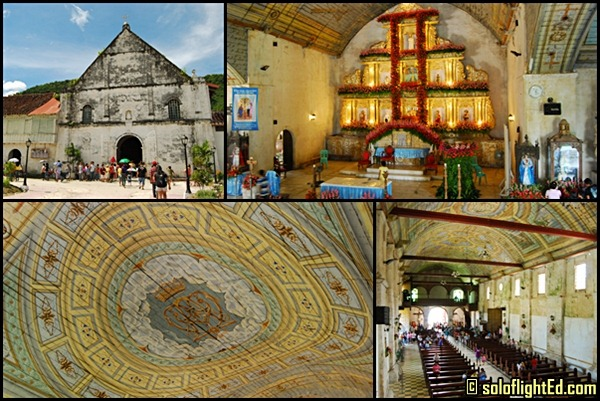 boljoon church cebu