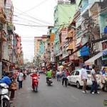 Afternoon Tour in Ho Chi Minh City, Vietnam