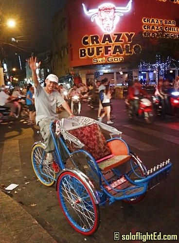 saigon cycle