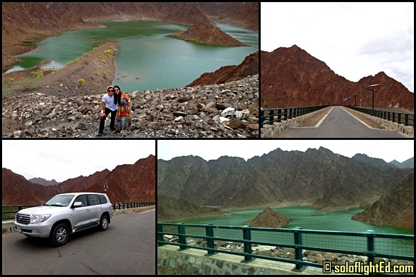 hatta safari tour