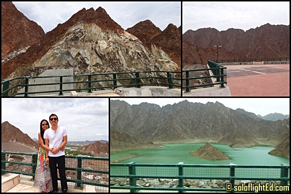 hatta tour emirates