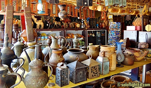 hatta village gift shop