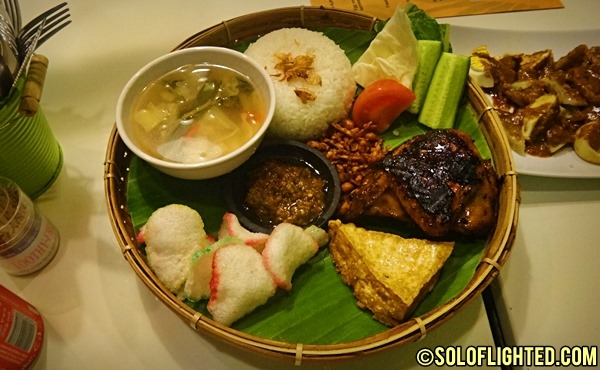 Betawi Restaurant: Affordable Indonesian Food in Dubai