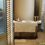 Arabian Gold Treatment at The Spa at The Address Dubai Mall