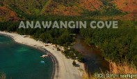 Total Budget Expense in Anawangin, Nagsasa and Capones in Zambales