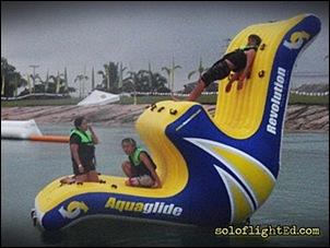 Boardwalk Beach Resort in Compostela, Cebu | soloflightEd