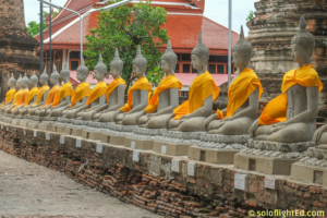 temple-ayutthaya-thailand